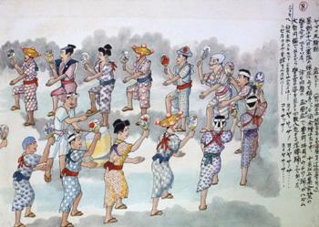 日本で初めてユネスコ記憶遺産