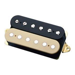 【爆買い!】 DIMARZIO/ディマジオ DP155 Pickup Pickup Tone Zone Black ピックアップ DP155 Tone 当店は全商品国内どこでも送料無料!(DIMARZIO製品はお取り寄せ商品が御座います), だらにすけ 吉野勝造商店:1c03facb --- cranbourne-chrome.com
