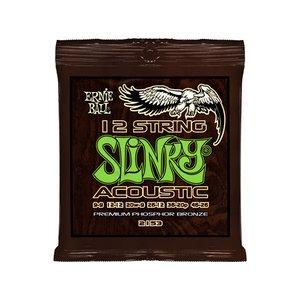 高品質の人気 ERNIE BALL(アーニーボール) onlineshop #2153×12セット SLINKY 12-STRING SLINKY ACOUSTIC ACOUSTIC [9/9-26/46]/ アコースティックギター弦(セット弦)/ 12弦・スリンキー・アコースティック【送料無料】 当店は全商品国内どこでも送料無料!, セイヨシ:f33028ef --- affiliatehacking.eu.org