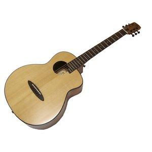最新情報 a Nue Nue(アヌエヌエ) BirdGuitar(バードギター) Nue a 斬新デザインのアコースティックギター(セミグロス仕上げ) 「aNN-M10」/aNNM10【送料無料】 onlineshop【国内どこでも送料無料!!】, Fiorello:86a60498 --- ancestralgrill.eu.org