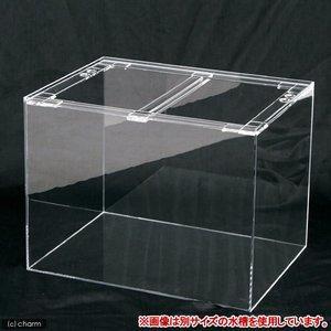 【公式】 メーカー直送 charm (受注生産)アクリルクリアタンク(120×45×45cm・板厚6×6×5mm) 同梱 別途送料, Ryu-en:fdbffc17 --- hundeteamschule-shop.de