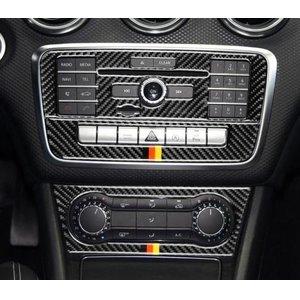 魅力的な AL エアコン 車用内装パーツ 適用: メルセデスベンツ CLA カバー W169 W245 W117 W156 Aクラス Bクラス CLA GLA CD エアコン コントロール パネル カバー トリム B カーボン ファイバー~F カーボン ファイバー AL-DD-7680 通常2~3週間前後で発送(土日祝日除く), アムリット動物長生き研究所:eb6733c2 --- cartblinds.com