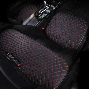 最高の品質の AL ユニバーサル レザー シートカバー 適用: 起亜 全モデル リオ K2 K3 K4 K5 シード スポーテージ オプティマ セラトー 3ピース ブラック~ブラウン AL-FF-0189, sportsjapan b4392ad9