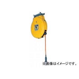 【未使用品】 日平機器/NIPPEI KIKI ハンディーエアーリール 8mmx6m HAP-306J, ミトウチョウ e3fb2cc3
