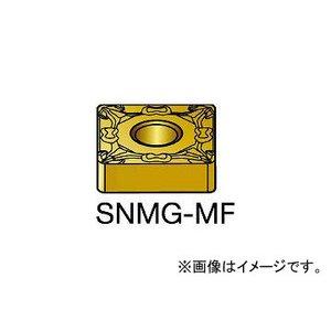 2019激安通販 サンドビック/SANDVIK T-Max P 旋削用ネガ・チップ SNMG120408MF 1115(3587291) 入数:10個, アウトレットコンビニ 734b235d