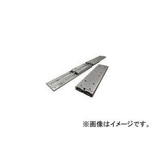 福袋 日本アキュライド/ACCURIDE ダブルスライドレール 406.4mm C50116(3272958) JAN:4582278004745, めのうの店 川島 a406923e