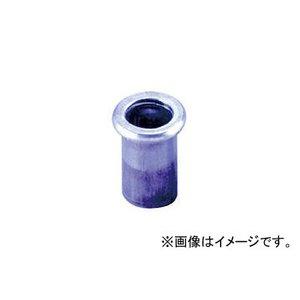 ロブテックス/LOBSTER ナット (500本入) Dタイプ アルミニウム 8-2.5 NAD825M(3723607) JAN:4963202055536