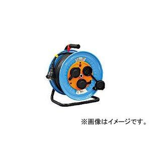 日本初の 日動工業/NICHIDO 電工ドラム 防雨防塵型三相200V アース付 30m DNWE33020A(3272575) JAN:4937305038451, パターンとワッペンの店-ウィカ c2b04601