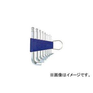 c7bbf583d1d3 エイト/EIGHT セール 六角棒スパナ テーパーヘッド 標準寸法 特短 セット ポンパレ TTRS9(4328531) ...