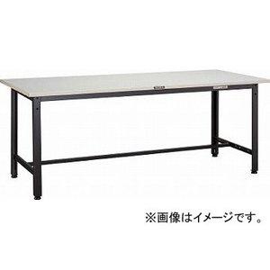 円高還元 トラスコ中山/TRUSCO LEWS型作業台 1800X750XH740 LEWS1800(4545044), オオウチヤマムラ 7cd1ca9e