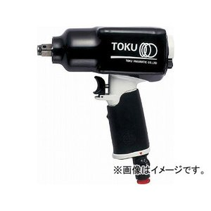男女兼用 TOKU 超軽量・小型インパクトレンチ1/2 MI-16M MI-16M(4863411) JAN:4562185600360, 東山区 02fdb14a
