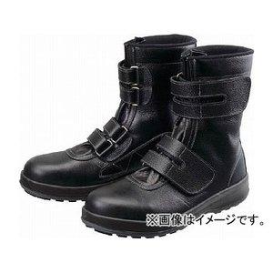 セール特価 シモン 安全靴 長編上靴 マジック WS38黒 28.0cm WS38-28.0(4915003) JAN:4957520163790, オリックス自動車 97e59b2b