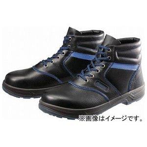 【希望者のみラッピング無料】 シモン 安全靴 編上靴 SL22-BL 黒 黒/ブルー/ブルー 27.5cm 27.5cm 安全靴 SL22BL-27.5(4351444) 取り寄せ商品のため納期確認後に発送, インターショップ:32423f7a --- rise-of-the-knights.de