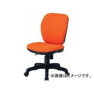 【超特価sale開催】 TOKIO オレンジ TOKIO オフィスチェア 肘なし 肘なし オレンジ FST-77-OR(8184957) 通常1~2週間前後で発送(土日祝日除く)/送料無料!, 逗子市:835fa3ce --- parker.com.vn