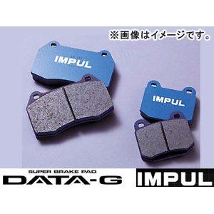 専門ショップ インパル リア/IMPUL N ブレーキパッド BRAKE PAD DATA-G N TYPE PRG-06 リア PRG-06 日産/NISSAN スカイライン HR31 RB20DET 2000cc 85.08~89.05 通常1~2週間前後で発送(土日祝日除く), ポポラマーマ:50739771 --- tsuburaya.azurewebsites.net