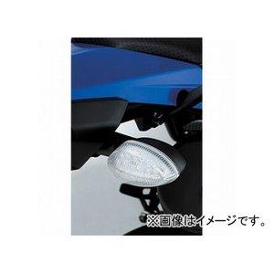 【楽天スーパーセール】 2輪 ワイズギア LEDクリアウインカーセット2 Q5K-YSK-001-X05 ヤマハ TDM900, 南幌町 35fcd858