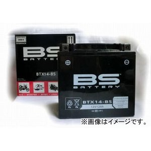 高価値セリー 2輪 ニンジャ BSバッテリー/BS-BATTERY MFバッテリー BTX14-BS BTX14-BS カワサキ ZX12R/KAWASAKI ニンジャ ZX12R ZXT20A 1200cc ZX1200-A1H JAN:3661451001045 通常1~2週間前後で発送(土日祝日除く), ミヨシグン:f55e4309 --- extremeti.com