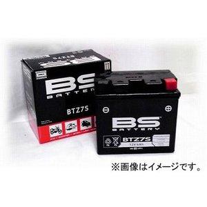 【送料無料/即納】  2輪 BTZ7S BSバッテリー/BS-BATTERY 2輪 50cc SLAバッテリー BTZ7S ホンダ/本田/HONDA クレアスクーピー AF55 YA/YB 50cc CHF502 JAN:3661451001359 通常1~2週間前後で発送(土日祝日除く), peyton:a01b4ab1 --- cope.ff-klempau.de