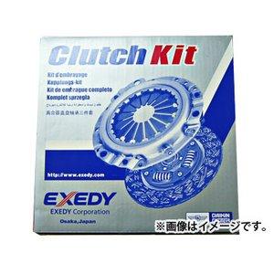エクセディ/EXEDY クラッチキット SZK010 スズキ キャリー,エブリィ DA51B F6A 1990年02月~ 660cc