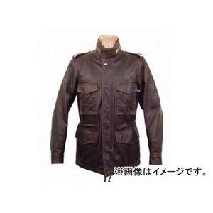 福袋 2輪 カドヤ/KADOYA M.I.R SPEC M65レザー No.1136 ブラウン サイズ:3L JAN:4573208924271, マツエシ 9593981e
