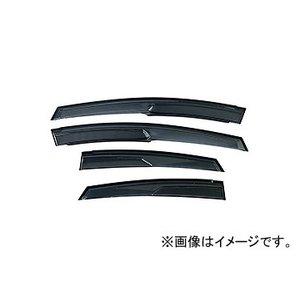 【人気商品】 ケンスタイル エアストリームバイザー トヨタ プリウス ZVW30, 川野武次郎商店 8e2b4b78