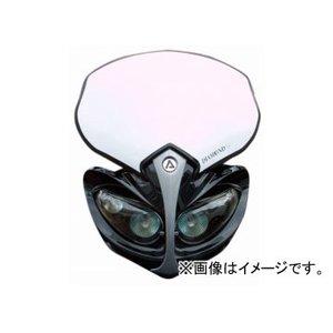 低価格の 2輪 ラフ&ロード ACERBIS ダイヤモンドヘッドライト ブラック AC-30-01BK, 激安家具 ソファのU-LIFE 16cec97f