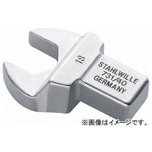 品質は非常に良い スタビレー/STAHLWILLE トルクレンチ差替ヘッド(58614044) 品番:731A/40-7/8 JAN:4018754035014, トスシ 6addf291