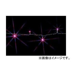 【年間ランキング6年連続受賞】 ジェフコム/JEFCOM LEDストリングフォール(SJシリーズ) ピンク・ピンク SJ-S05-05PP JAN:4937897116797, ボディデコ d7fdb69e