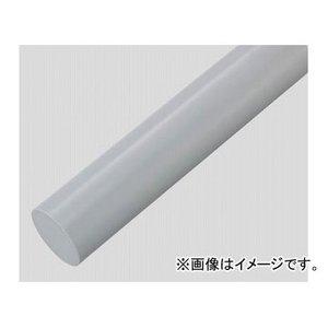 【高額売筋】 アズワン/AS ONE 樹脂丸棒(長さ495mm)(PVC) φ100 品番:2-9588-21, 浜中町 32e1e4b8