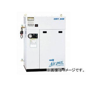 最新情報 明治機械製作所/meiji パッケージコンプレッサ ドライパックス DPK-22B 50HZ, サンデーハウス 05c73147
