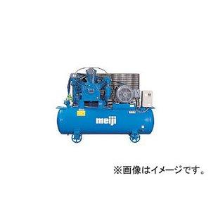 全品送料0円 明治機械製作所/meiji 中圧小型汎用コンプレッサ GKH-110C 6P(IE3・60HZ), ヤマシロチョウ 7eb498b5