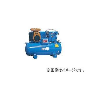 明治機械製作所/meiji 中圧小型汎用エンジンコンプレッサ GKEH-37AE