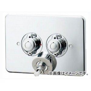 素晴らしい カクダイ 洗濯機用混合栓(立ち上がり配管用) 品番:127-102K JAN:4972353002412, カノアシグン 59e12c3f