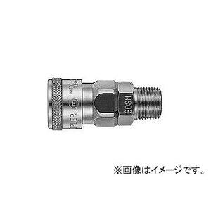【代引可】 日東工器 ハイカプラ ソケット SM型(めねじ取付用) 800SM SUS/X100, 今季一番 458ceec9