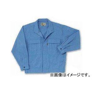 ラカン 比ヨクジャンパー ブルー 選べる5サイズ C1005