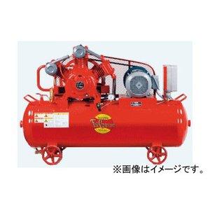 公式サイト 富士コンプレッサー/FUJI COMPRESSOR 空気圧縮機 給油式汎用形 圧力開閉器 2段圧縮 W-75MT, 上高井郡 b840847a