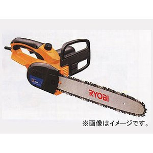 流行に  リョービ/RYOBI 電気式 チェンソー CS-3601 コードNo.616302A, CQオーム 447e14dc