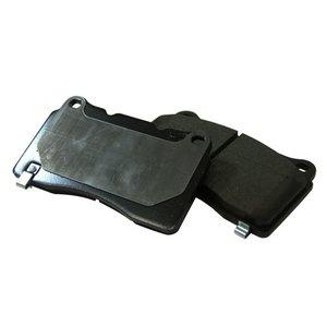 【初売り】 ブレンボ ブラックパッド ブレーキパッド P36 035 フロント ジャガー F PACE, スワンアンティークス da2910ae