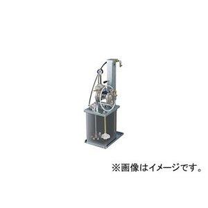 激安ブランド アネスト岩田/ANEST IWATA ダイヤフラムペイントポンプ 中形 18L角缶用昇降スタンド式 DPS-90LE, 悠遊ショップ 31dd17cd