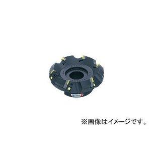 三菱マテリアル/MITSUBISHI 正面フライス スーパーダイヤミル アーバタイプ SE445R0810K