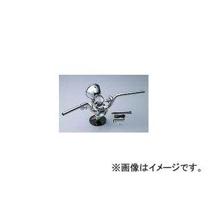 【安心発送】 2輪 ハリケーン ホンダ系ミニスクーターハンドルkit ミニコンチ3型 HBK523-01 JAN:4936887004021 ホンダ スーパーDio XR BAJA AF28 1994年~1996年, 魚津市 3ddb5b7e