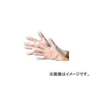 【2018?新作】 川西工業/KAWANISHI ポリエチレン手袋 外エンボス 100枚入 #2012 クリア サイズ:S~L 入数:40箱, 雑貨ショップぽけっと fde9b038