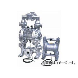 ヤマダコーポレーション/yamada ダイアフラムポンプ NDP-Eシリーズ80 NDP-80BPS-E 製品番号:853232