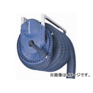 ヤマダコーポレーション/yamada 排気ガス用 電動式排気ホースリール E5-7.5NFC 製品番号:H806665