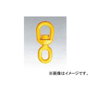【福袋セール】 H.H.H./スリーエッチ 両アイ型スイベル(ベアリング入) YOB500, キソムラ ff08e2f7