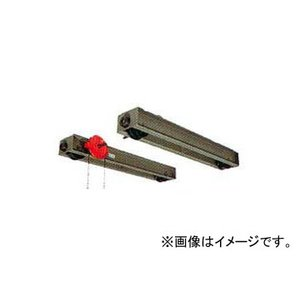 【即納!最大半額!】 象印チェンブロック TGS型 ギヤードサドル(ダグタイル鋳鉄車輪) TGS-208 品番:TGS-02080, 永井園 3e334cb3