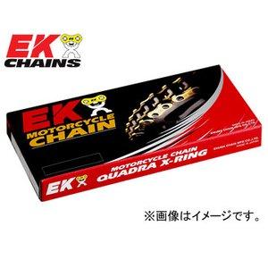 新しいコレクション 2輪 EK/江沼チヱン シールチェーン QXリング ゴールド 520SRX2(GP,GP) 140L 継手:MLJ/SKJ, HAPIAN 9f3abfc8