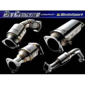 格安販売の ウェッズスポーツ/Weds Sport レブキャタライザー 1JZ-GTE/REVCATALYZER RCL-T006 ソアラ E-JZZ30 Sport E-JZZ30 1JZ-GTE 5MT 199608~199806 取り寄せ商品のため納期確認後に発送, 岬町:59ab2c34 --- csrcom.com