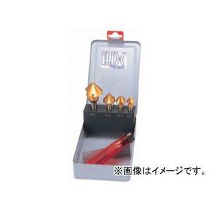 【気質アップ】 ムラキ イリックス カウンターシンクセット TiNコーティング 6277 4本組AセットTG, AS SUPER SONIC /mitezza a79579d9