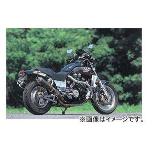 ファッション 2輪 OVER チタンカーボンマフラー(2本だし) 23-34-00 ヤマハ V-MAX1200 JAN:4539770002144, タカラShop 65fcffc9